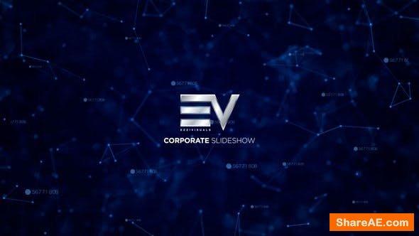 Videohive Corporate Slide