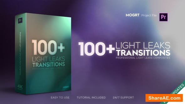 840 Transitions Pack For Premiere Pro - 640studio » free after