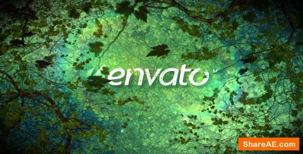 Videohive Grow Plants