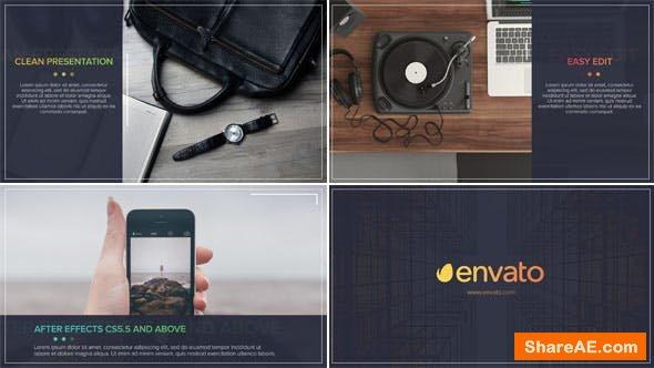Videohive Corporate Promo 18002667
