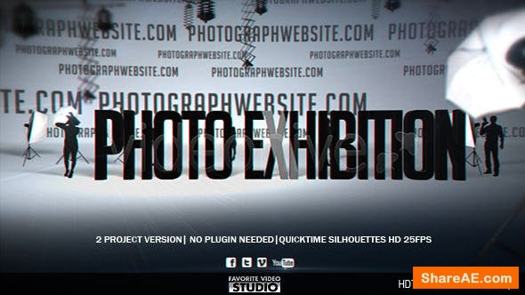 Videohive Photo Studio Logo 2