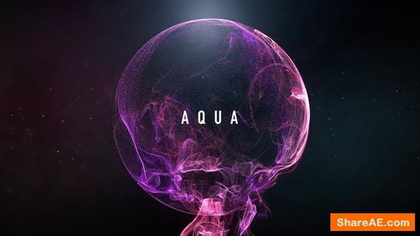 Videohive Aqua | Inspiring Titles