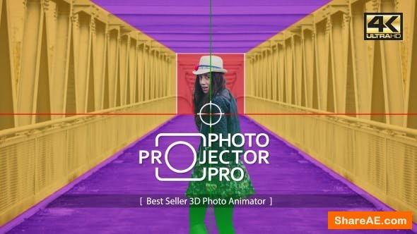 Photo Projector Pro - Professional Photo Animator - Videohive