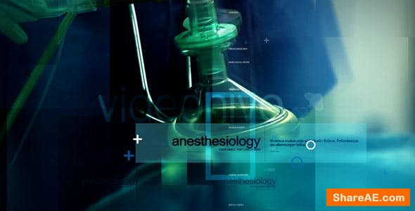 Videohive Medical Clinic - Broadcast Pack
