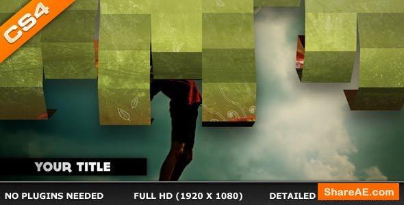 Videohive The SlideShow 700135