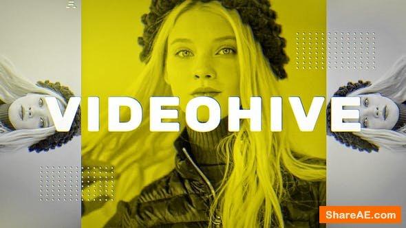 Videohive Trendy Dynamic Opener 23116727