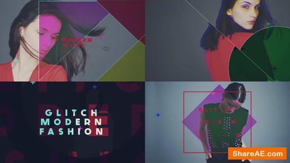 Videohive Fashion Opener 18709723