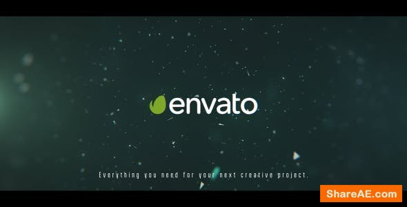 Videohive Cinematic Shatter Trailer 20104138