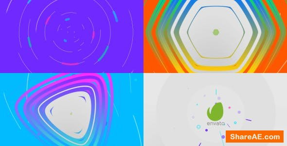 Videohive Simple Logo 19919427