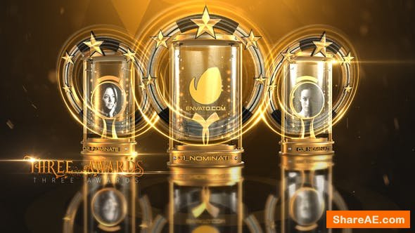 Videohive Awards Nominations