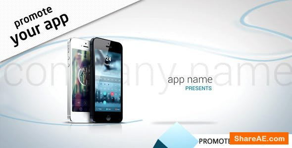 Videohive Promotion App