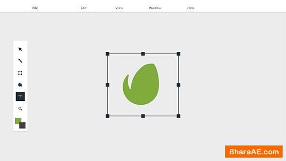 Videohive Graphic Design Logo Reveal