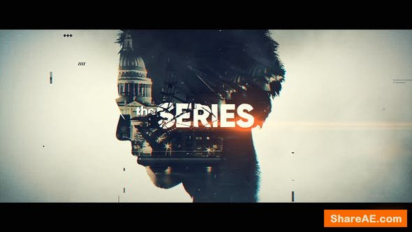 Videohive Series Titles