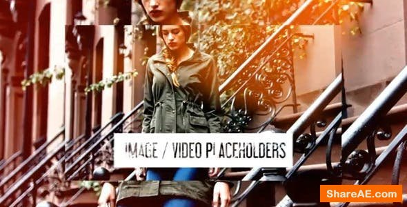 Videohive Video or Photo Gallery