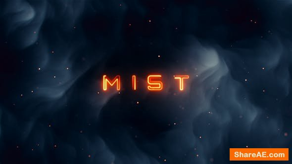 Videohive Trailer | MIST