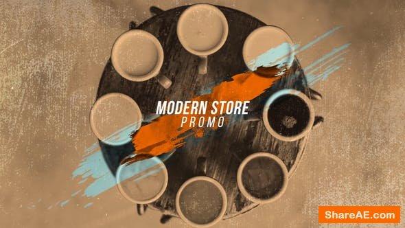 Videohive Modern Store Event Promo