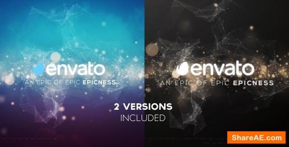 Videohive Elegant Fast Logo Reveal 2