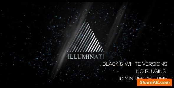 Videohive Platinum Logo Reveal 18376302
