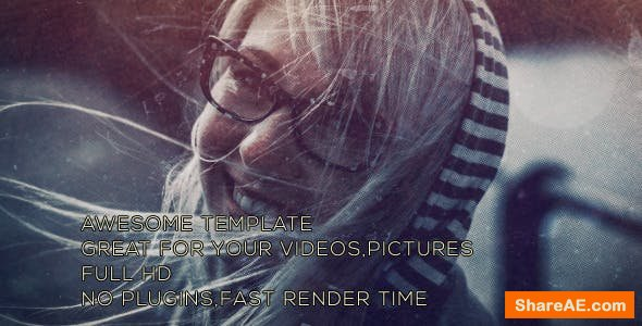Videohive Urban Legends