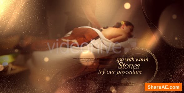 Videohive Spa Motive