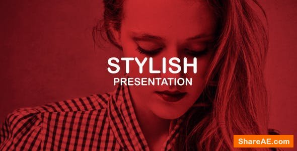 Videohive Elegant Slide Show 9535082