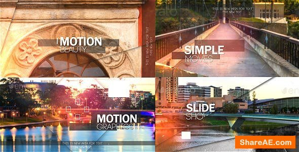 Videohive Summer Show