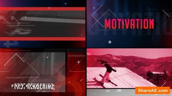 Videohive Sport Motivation 20057131