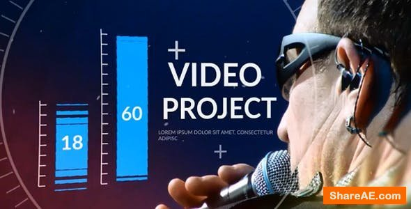 Videohive Info Opener