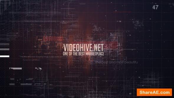 Videohive Ingrid 2 Trailer