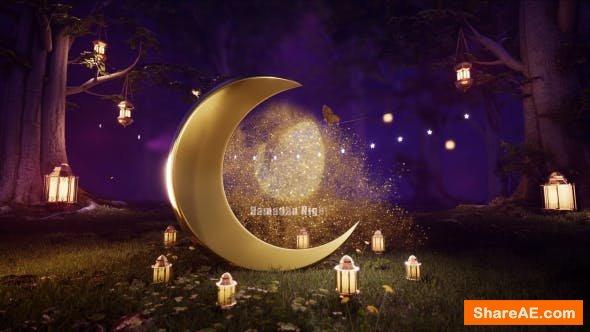 Videohive Ramadan Night
