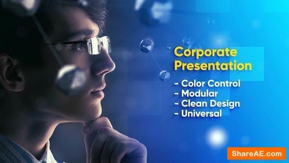 Videohive Modern Business Promo