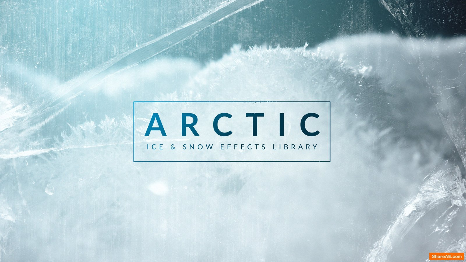 Arctic: 79 High Quality Snow, Ice and Frost Video Effects (RocketStock)