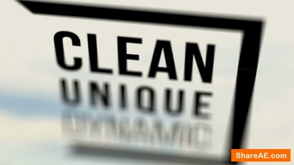 Videohive Cinematic Photo Titles