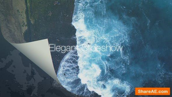 Videohive Elegant Slideshow 22069059