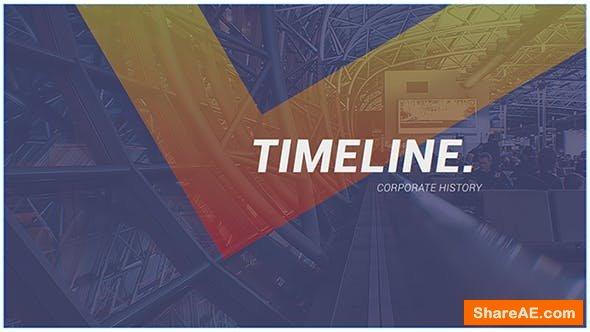 Videohive Video Timeline