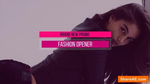 Videohive Fashion 23632974