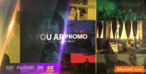 Videohive Event Promo 19108976