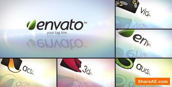 Videohive Simply Elegant Logo