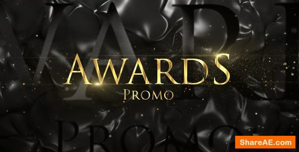 Videohive Awards 21349414