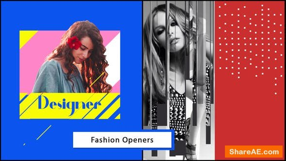 Videohive Fast Energetic Dubstep Fashion Openers