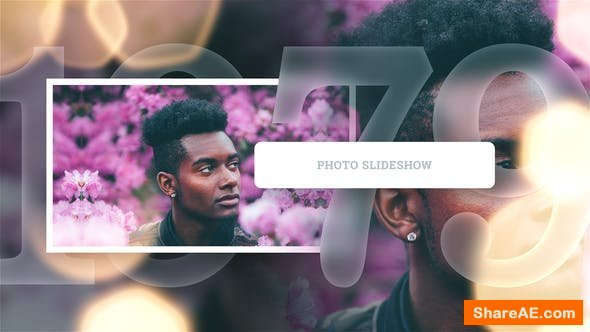 Videohive Photo Slideshow 21872421