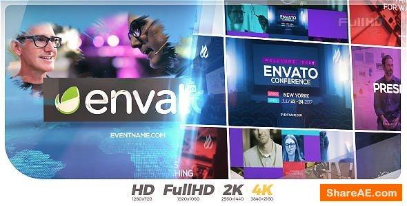 Videohive Corporate Promo 20817694