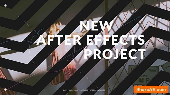 Videohive Perfection // Slideshow