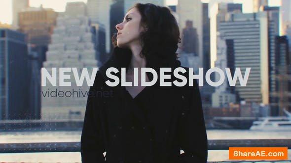 Videohive Modern Slideshow 23459907