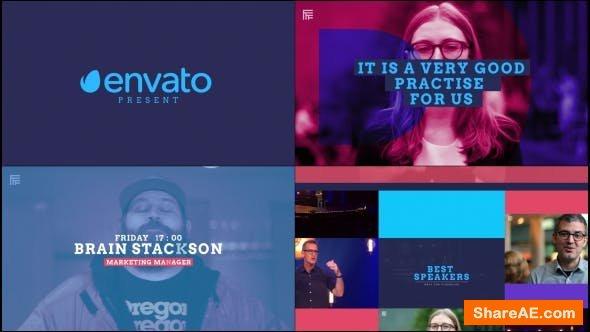Videohive Event Promo 20695106