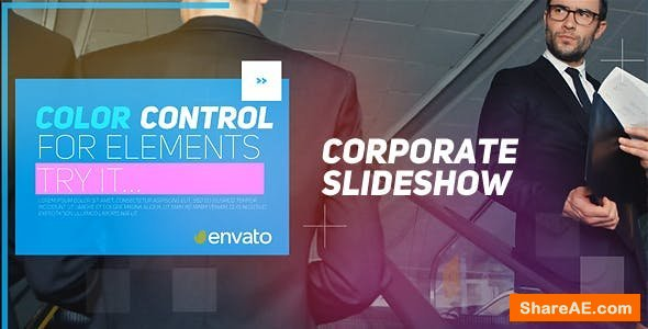 Videohive Minimal Promo Corporate