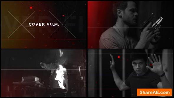 Videohive Trailer 21451514