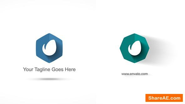 Videohive Clean Logos 18256659
