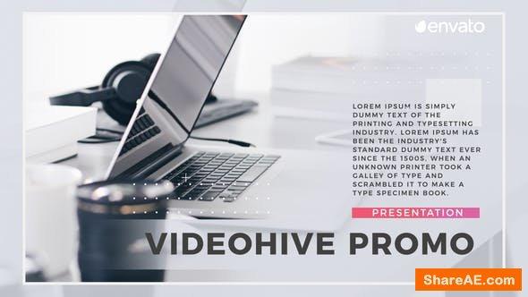 Videohive Presentation 21760177