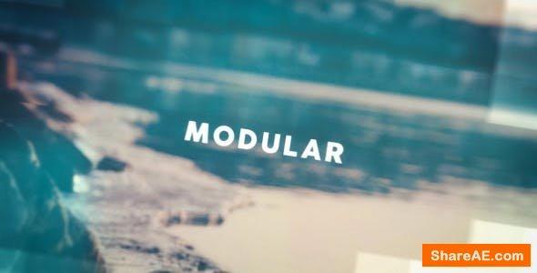 Videohive Modern Beat